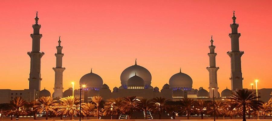 >The Grand Mosque (Islamic Architecture)&#8221;/></p> <p style=