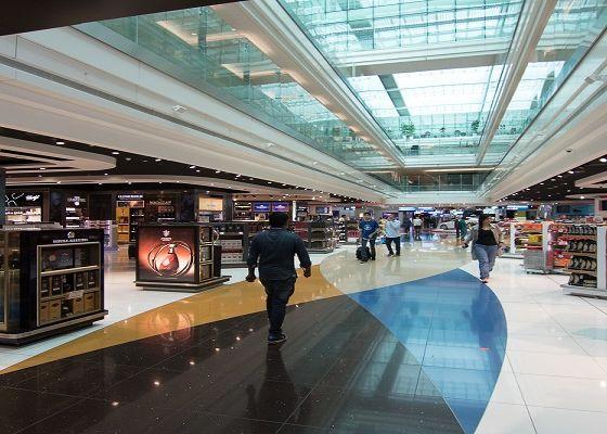 Met&Assist from Dubai Airport