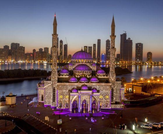 Sharjah and Ajman
